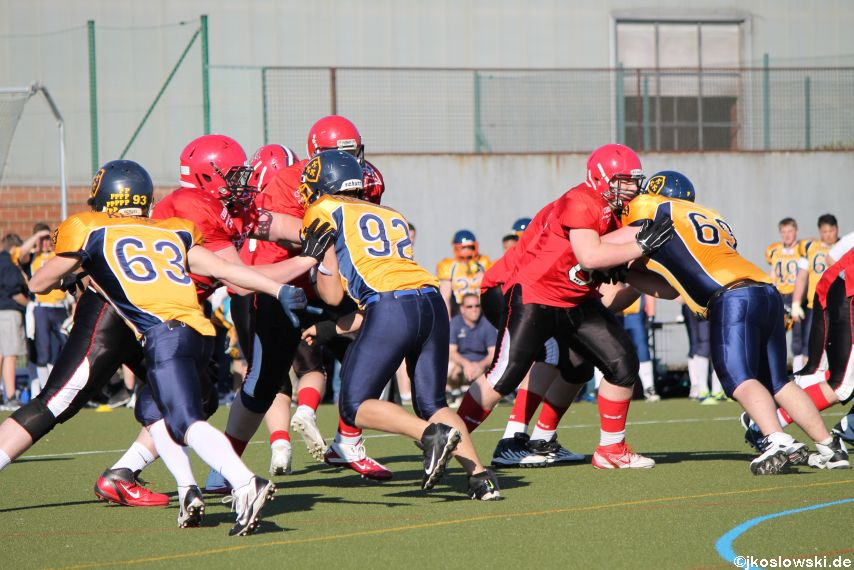Marburg Mercenaries vs Wiesbaden Phantoms 209