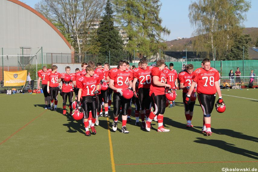 Marburg Mercenaries vs Wiesbaden Phantoms 229