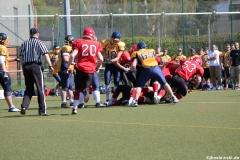 Marburg Mercenaries vs Wiesbaden Phantoms 064