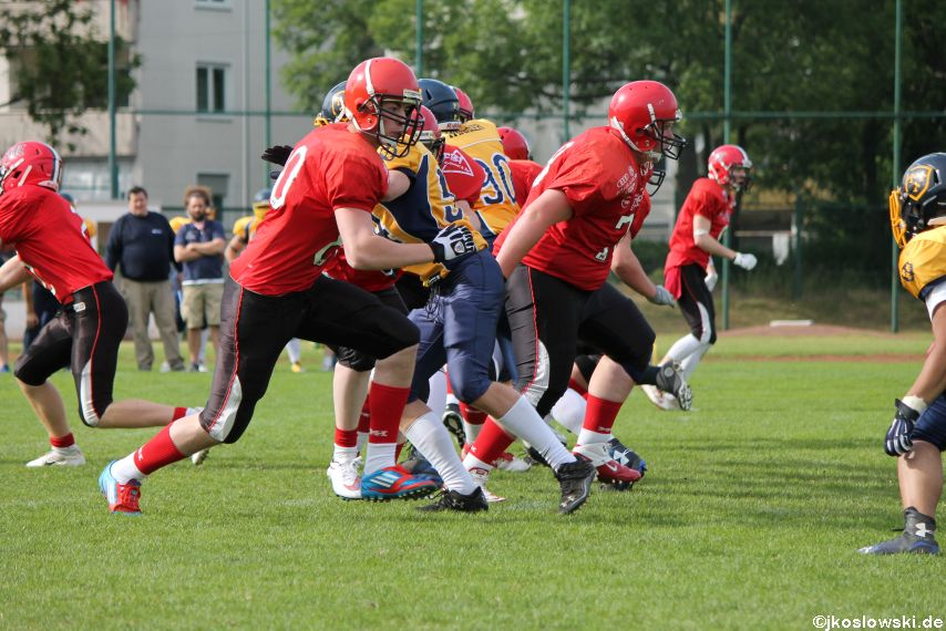 Marburg Mercenaries @ Wiesbaden Phantoms 110