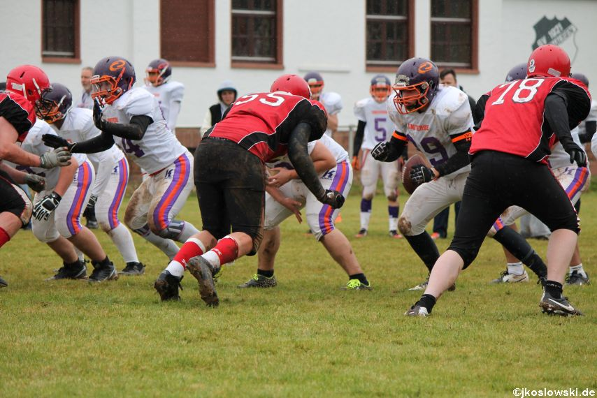 Marburg Mercenaries zu Gast bei Frankfurt Universe TraningsCamp in Büddingen 126