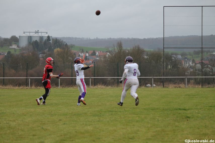Marburg Mercenaries zu Gast bei Frankfurt Universe TraningsCamp in Büddingen 163