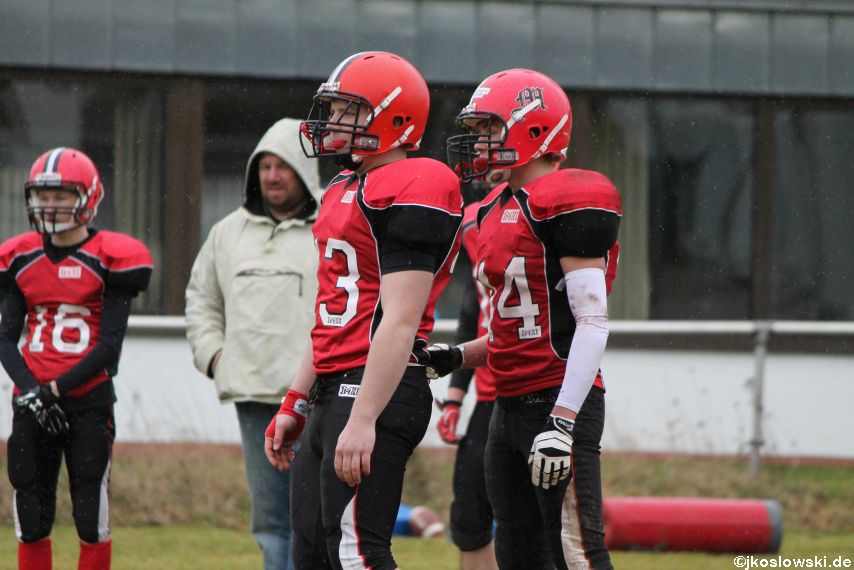 Marburg Mercenaries zu Gast bei Frankfurt Universe TraningsCamp in Büddingen 219