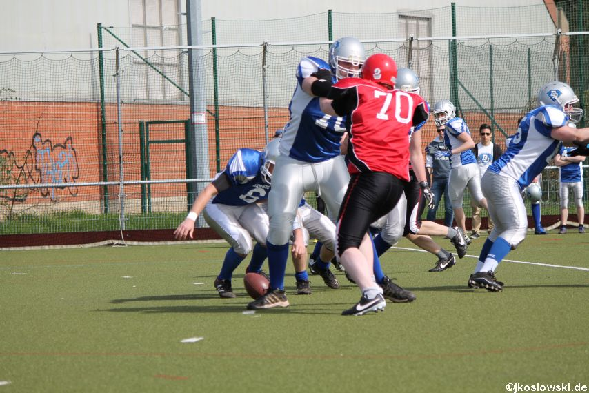Scrimmage Marburg Mercenaries Darmstadt Diamonds Jugend 126