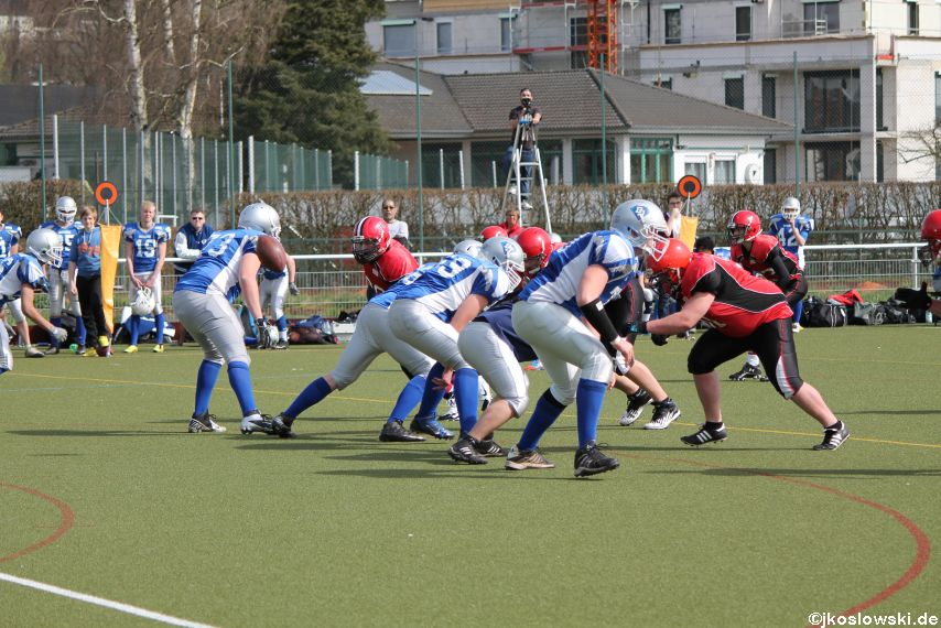 Scrimmage Marburg Mercenaries Darmstadt Diamonds Jugend 148