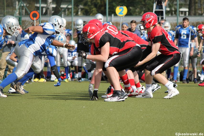 Scrimmage Marburg Mercenaries Darmstadt Diamonds Jugend 181
