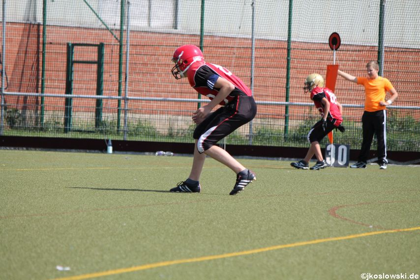 Sommer Camp der Jugend Footballer der Marburg Mercenaries 231