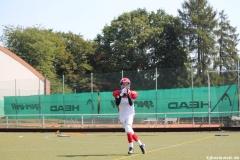 Sommer Camp der Jugend Footballer der Marburg Mercenaries 048