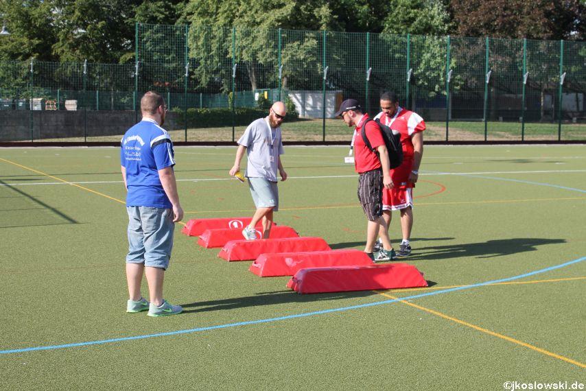 Try Out der Jugend Footballer der Marburg Mercenaries 015