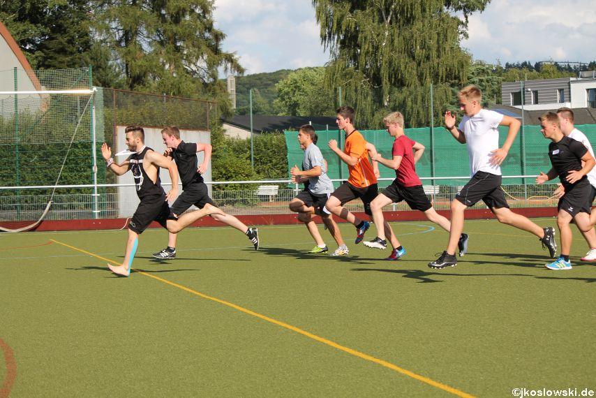 Try Out der Jugend Footballer der Marburg Mercenaries 033