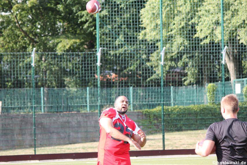 Try Out der Jugend Footballer der Marburg Mercenaries 067