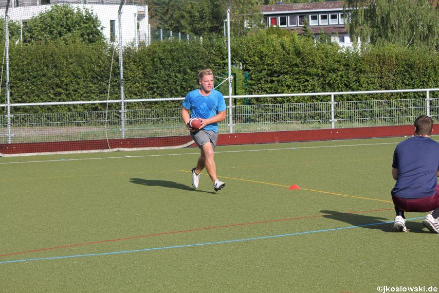 Try Out der Jugend Footballer der Marburg Mercenaries 077