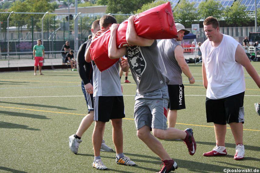 Try Out der Jugend Footballer der Marburg Mercenaries 082