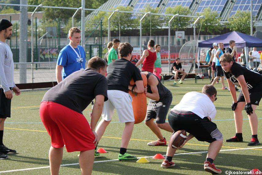 Try Out der Jugend Footballer der Marburg Mercenaries 083