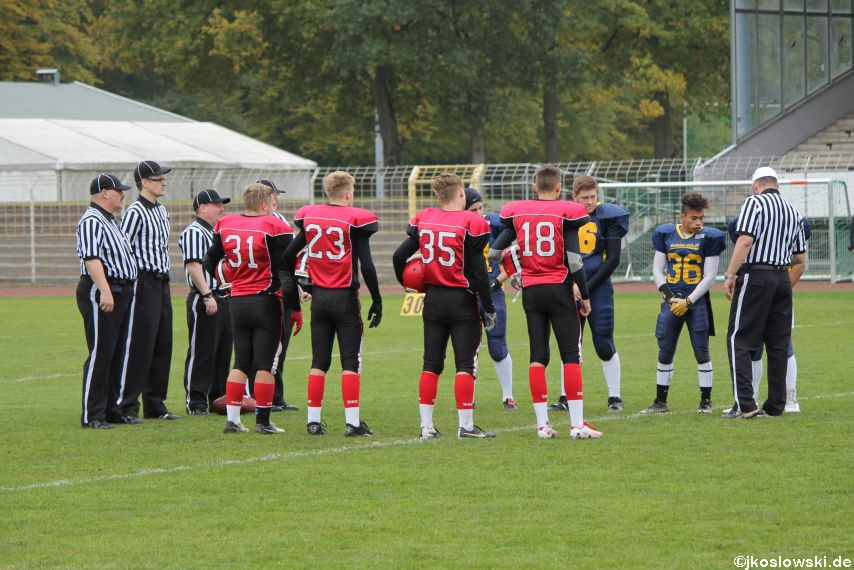 U17 Hanau Hornets vs. Marburg Mercenaries008