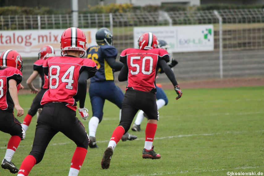 U17 Hanau Hornets vs. Marburg Mercenaries009