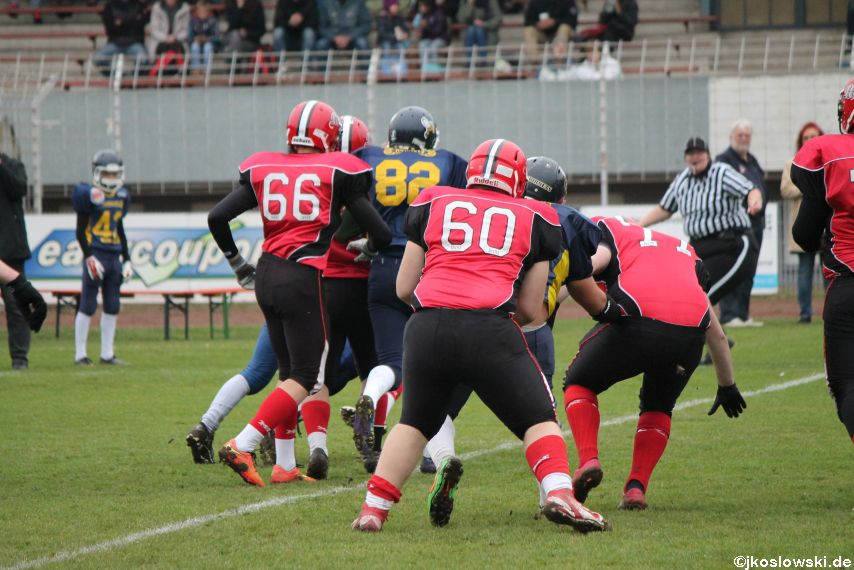 U17 Hanau Hornets vs. Marburg Mercenaries022