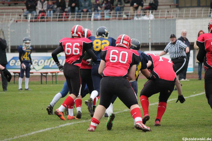 U17 Hanau Hornets vs. Marburg Mercenaries022
