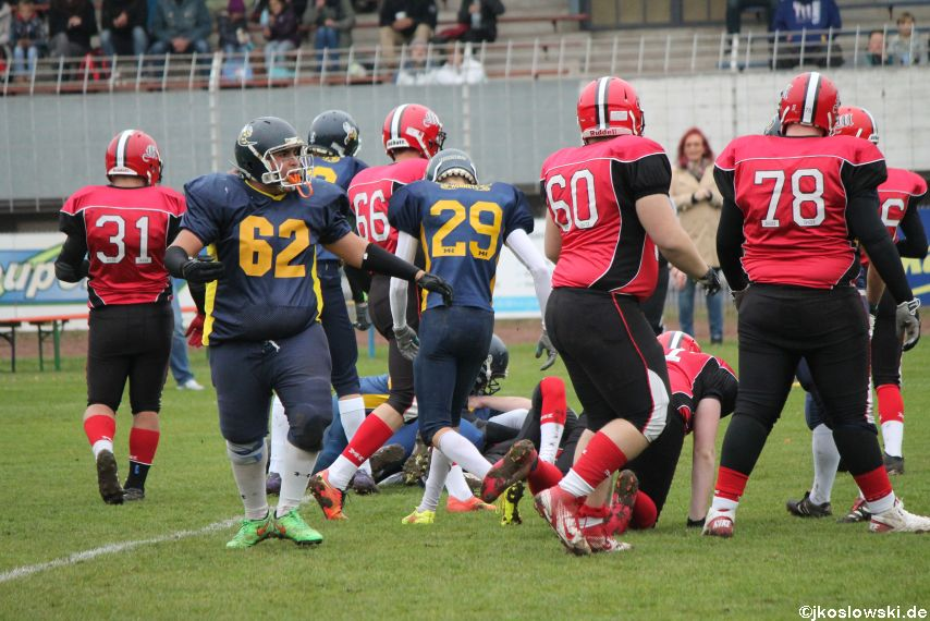 U17 Hanau Hornets vs. Marburg Mercenaries023