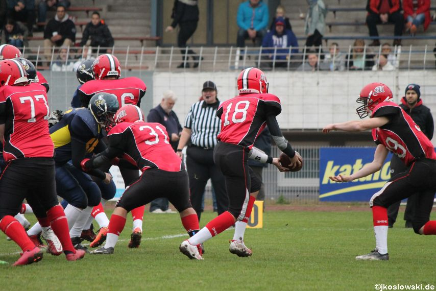 U17 Hanau Hornets vs. Marburg Mercenaries026