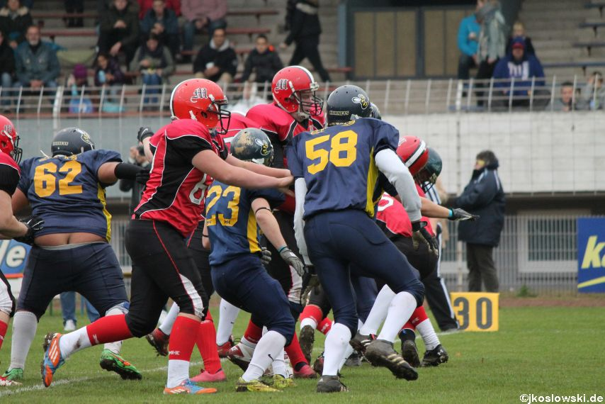 U17 Hanau Hornets vs. Marburg Mercenaries027