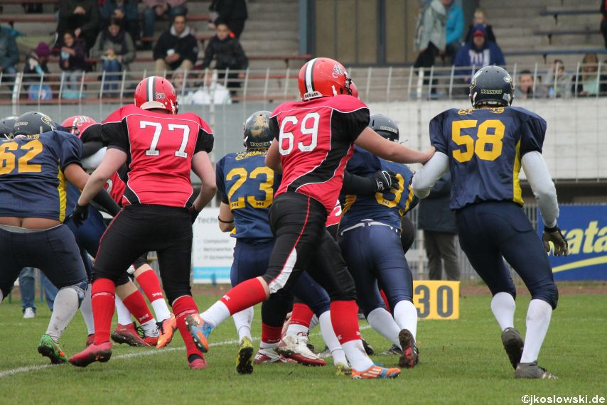 U17 Hanau Hornets vs. Marburg Mercenaries028