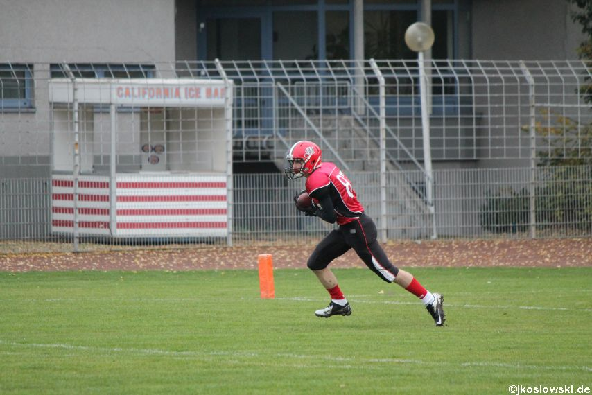 U17 Hanau Hornets vs. Marburg Mercenaries033