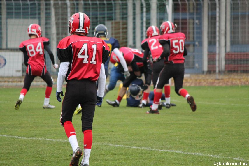 U17 Hanau Hornets vs. Marburg Mercenaries034