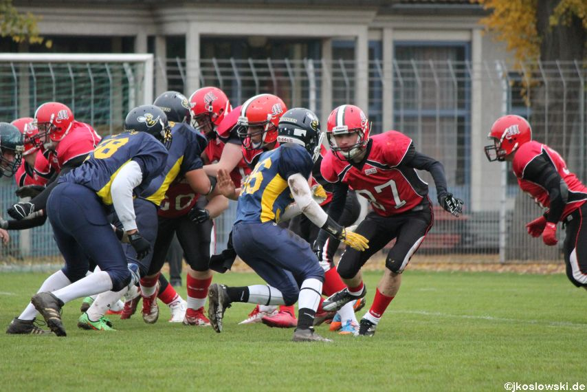 U17 Hanau Hornets vs. Marburg Mercenaries035