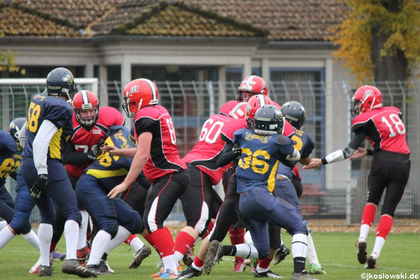 U17 Hanau Hornets vs. Marburg Mercenaries038