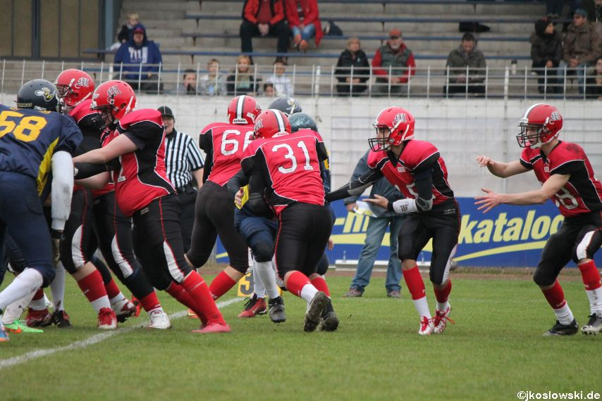 U17 Hanau Hornets vs. Marburg Mercenaries043