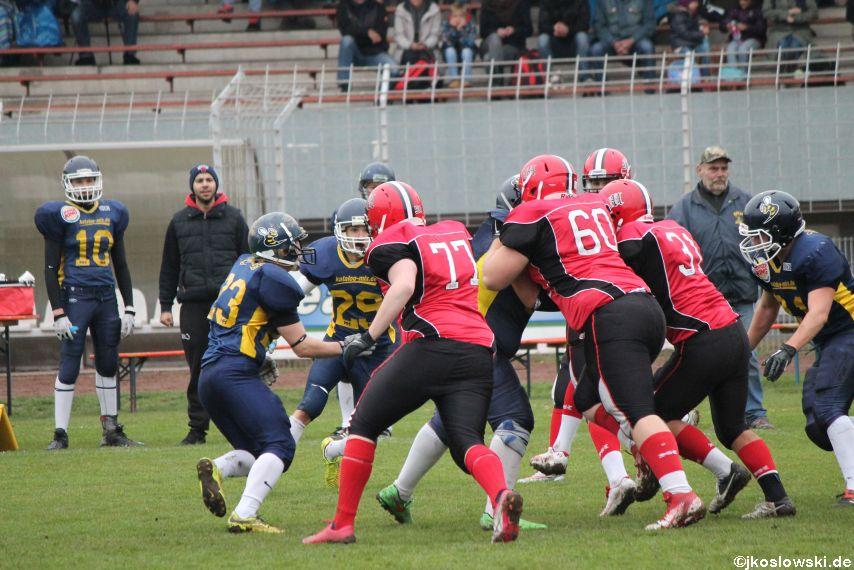 U17 Hanau Hornets vs. Marburg Mercenaries055