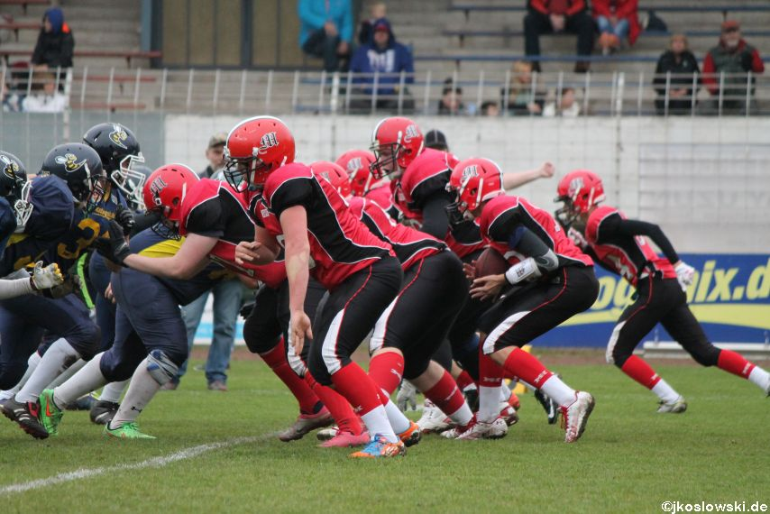 U17 Hanau Hornets vs. Marburg Mercenaries058