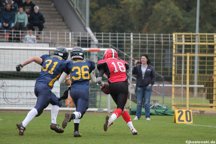 U17 Hanau Hornets vs. Marburg Mercenaries062