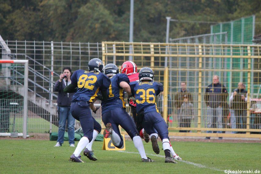 U17 Hanau Hornets vs. Marburg Mercenaries063