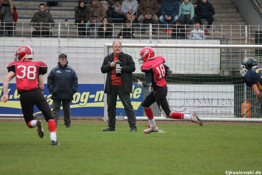U17 Hanau Hornets vs. Marburg Mercenaries064