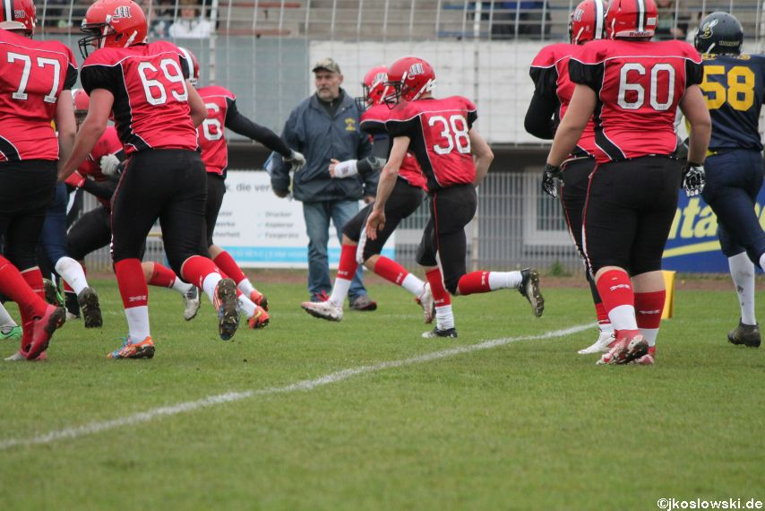 U17 Hanau Hornets vs. Marburg Mercenaries067