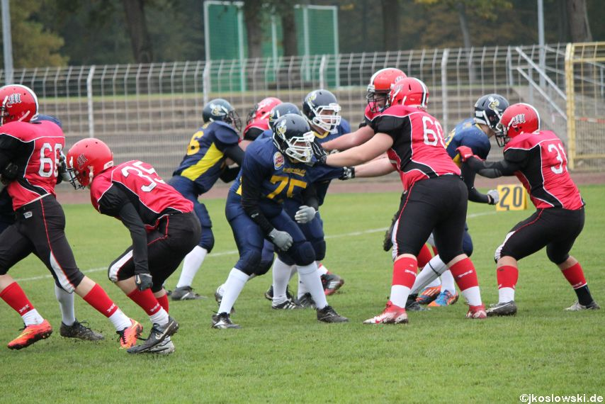 U17 Hanau Hornets vs. Marburg Mercenaries075