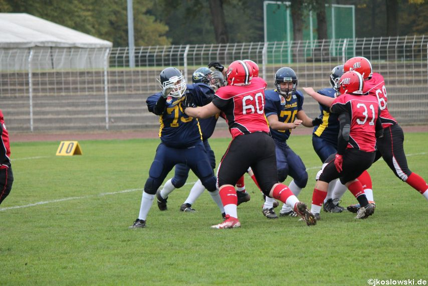U17 Hanau Hornets vs. Marburg Mercenaries076