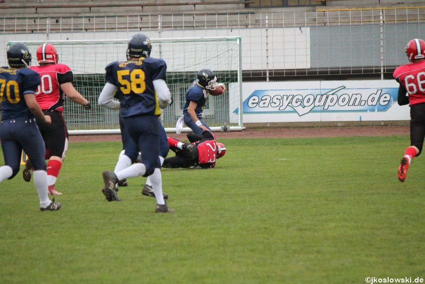 U17 Hanau Hornets vs. Marburg Mercenaries078