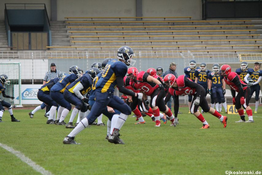 U17 Hanau Hornets vs. Marburg Mercenaries079