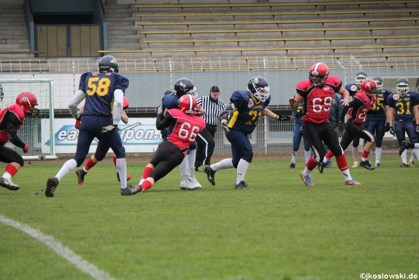 U17 Hanau Hornets vs. Marburg Mercenaries083