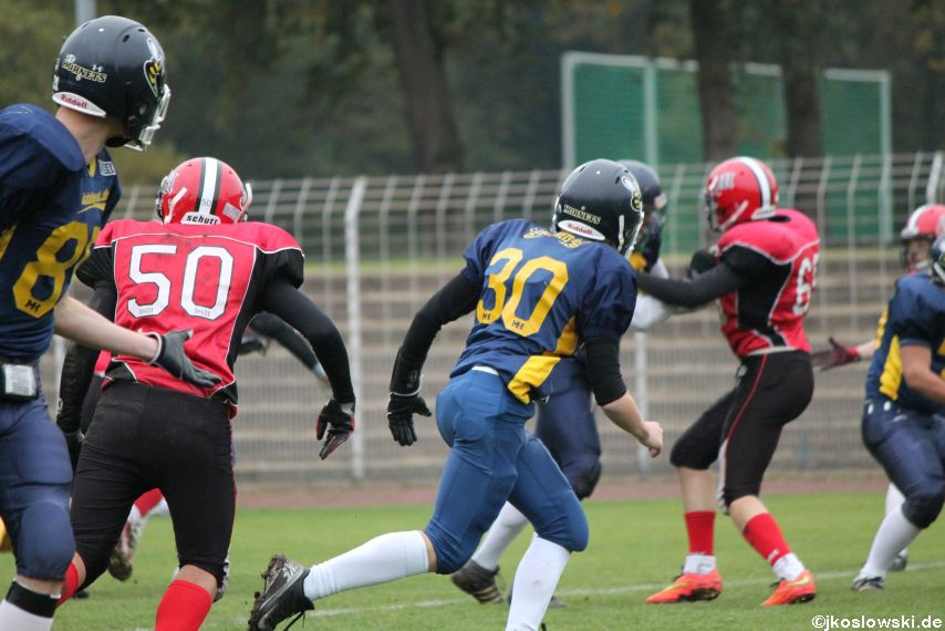 U17 Hanau Hornets vs. Marburg Mercenaries085