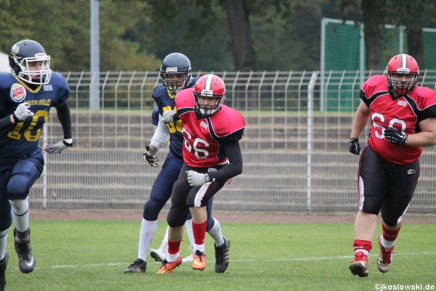 U17 Hanau Hornets vs. Marburg Mercenaries087
