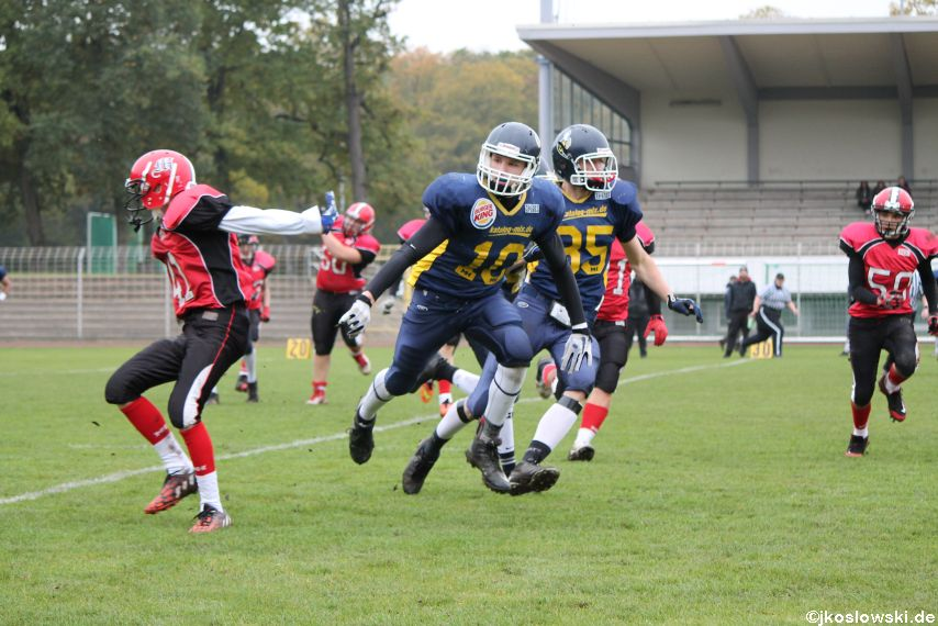 U17 Hanau Hornets vs. Marburg Mercenaries088