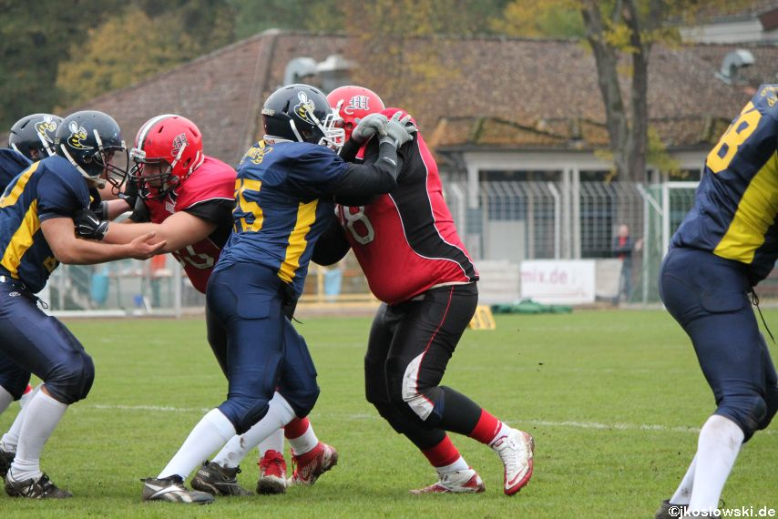 U17 Hanau Hornets vs. Marburg Mercenaries104