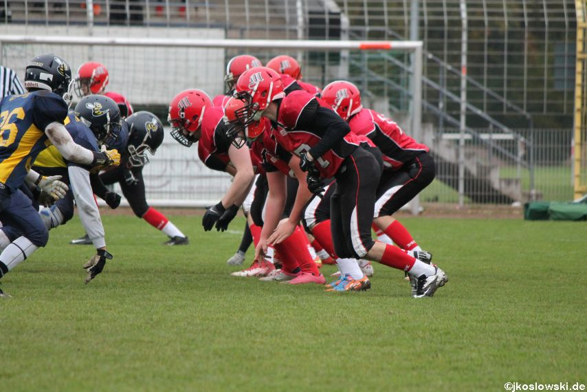 U17 Hanau Hornets vs. Marburg Mercenaries112