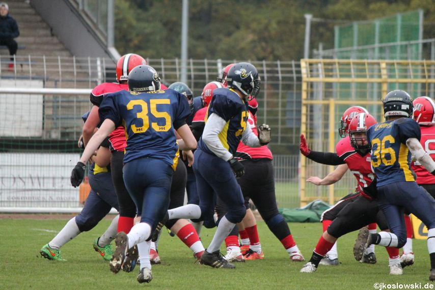 U17 Hanau Hornets vs. Marburg Mercenaries116