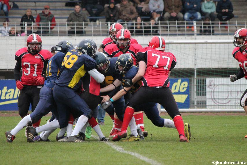 U17 Hanau Hornets vs. Marburg Mercenaries122