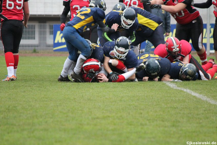 U17 Hanau Hornets vs. Marburg Mercenaries125